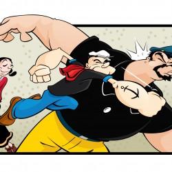 Worst Cartoon Villains. TOP 5 MOST ANNOYING CARTOON CHARACTERS