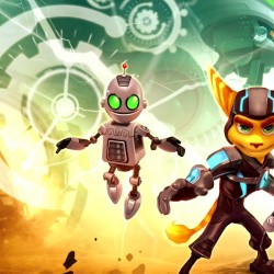 RATCHET AND CLANK Video Game To Become Animated Movie