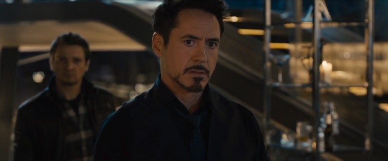 Robert Downey Jr. Just Released A New TV Spot For 'Avengers: Age Of Ultron'