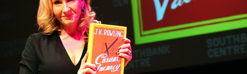 The New Trailer For J.K. Rowling's The Casual Vacancy