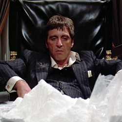 Scarface Is Getting A Remake