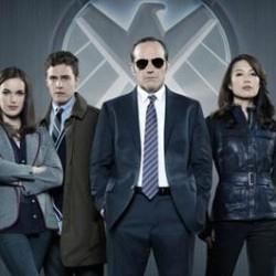 Agents of S.H.I.E.L.D - TV Series