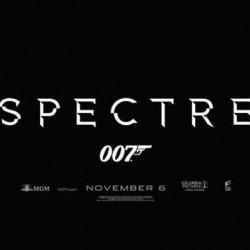 Spectre Script Leaked In Sony Hack