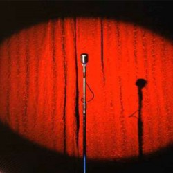 A Degree In STAND UP: Comedy Comes To University