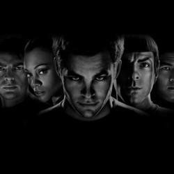 STAR TREK Trailer Premiere: Mind-blowing