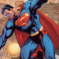 DC Wins The Right To Use Superman Character