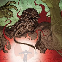 CHARLES SOULE Talks About New Villain Of SWAMP THING And CAPUCINE GIRL