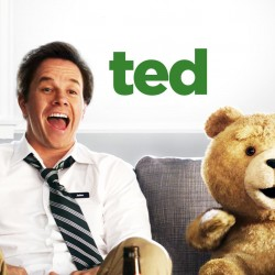TED And SKYFALL Win Empire Awards In UK