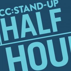 THE HALF HOUR Stand-Up Show Gets A Second Season On Comedy Central