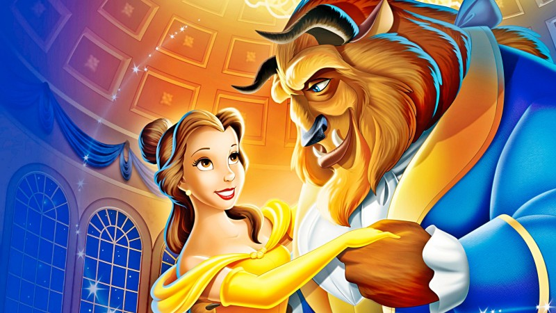 The Real Story Behind The Beauty and the Beast
