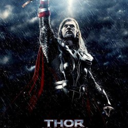 MARVEL Releases First Trailer For THOR THE DARK WORLD