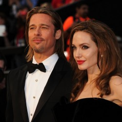 Top 10 Celebrity Power Couples