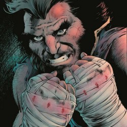 WOLVERINE Becoms Killable In #8. Writer PAUL CORNELL Reveals More Secrets About The New Arc